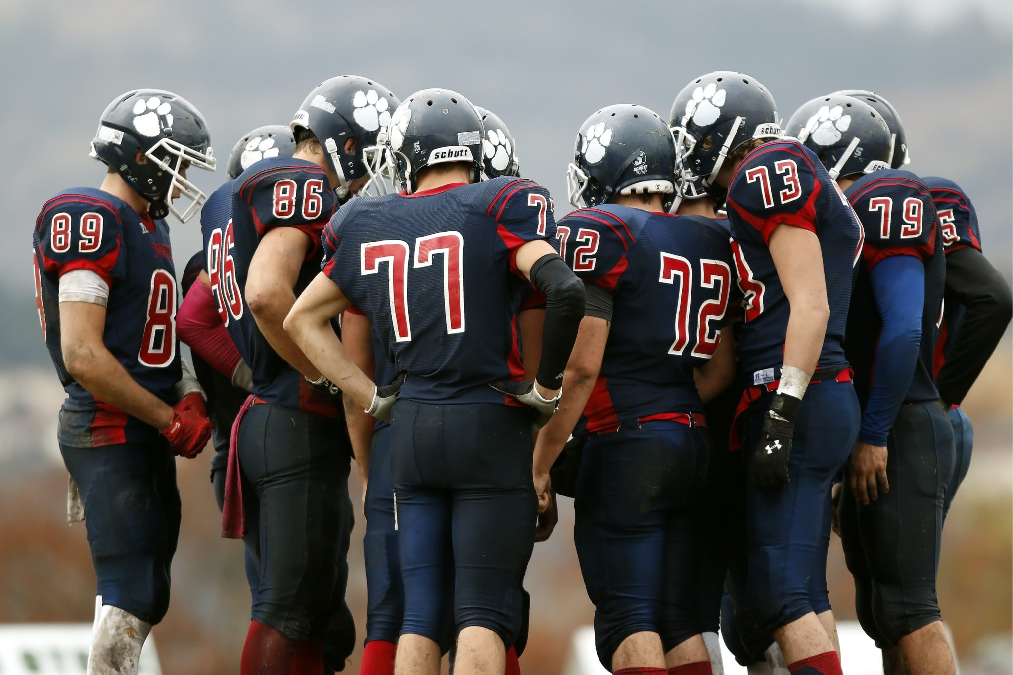 Game On? Prospects For Fall Sports Vary Widely In U.S.
