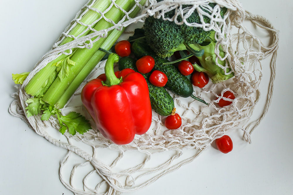 Try a Plant-Based Diet